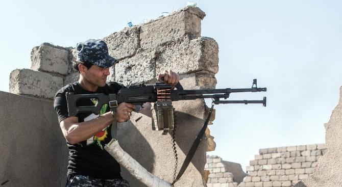 Силите на Асад превзеха по-голямата част от сирийската провинция Алепо