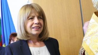 Йорданка Фандъкова: Кметската работа също е политика