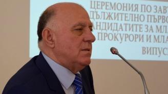 Боян Магдалинчев: Срещу Иван Гешев са онези, които не желаят предприетото от него