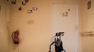 Украинец, върнал се от Китай, е приет в старозагорска болница