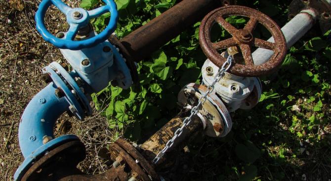 Двойно са намалели авариите по водопроводната мрежа в Перник