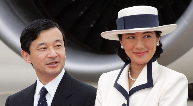 В Япония отмениха публични прояви по случай рождения ден на императора заради коронавируса