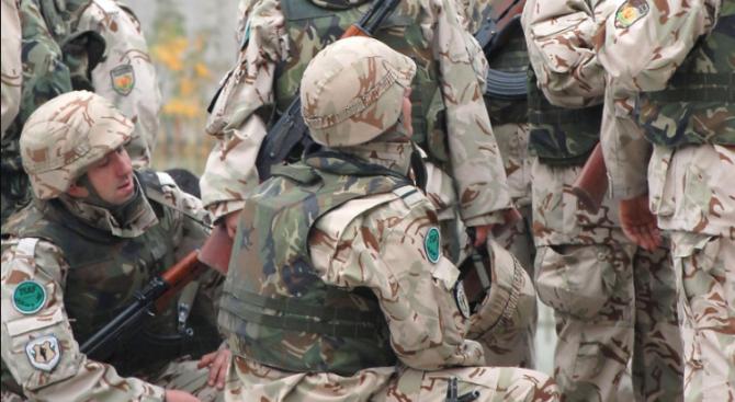 От Министерството на отбраната разкриха има ли ранени военни при ракетния обстрел в Кандахар