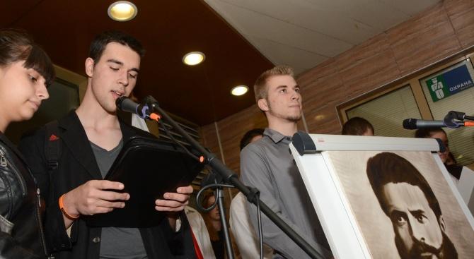 Над 630 деца ще рецитират в Добрич стихове за България