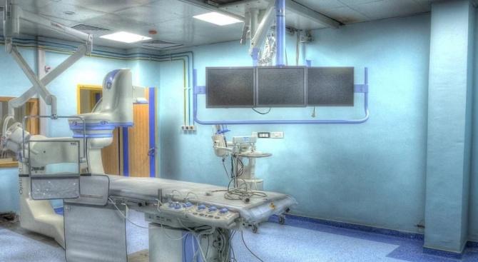 Болницата в Русе с ново дарение