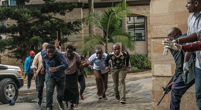 24 души са убити при нападение над църква в Буркина Фасо