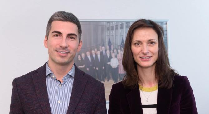 Габриел съветва София как да стане модерна община