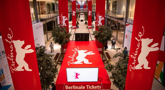 Берлинале отбелязва 70-годишнина на кръстопът