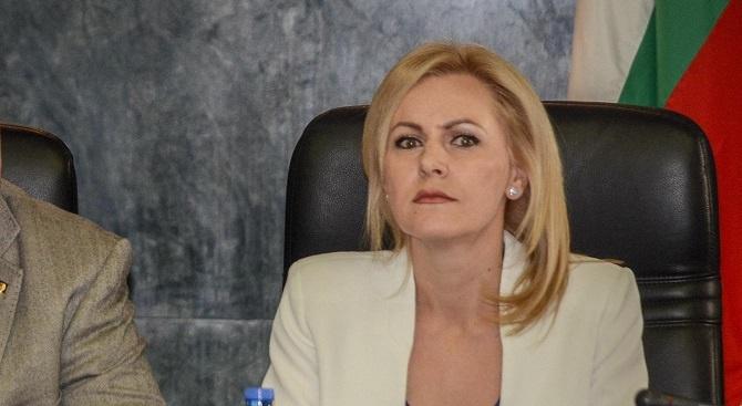 Нищят съдия за корупционно престъпление