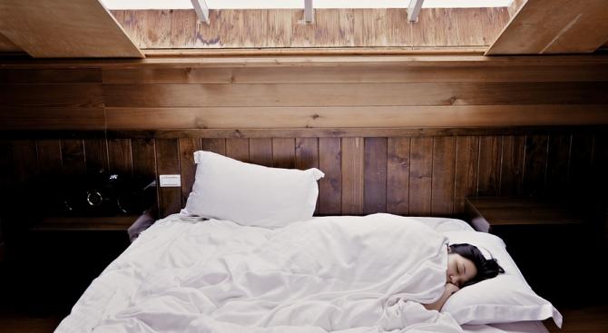 Дневният сън пази от сърдечен пристъп