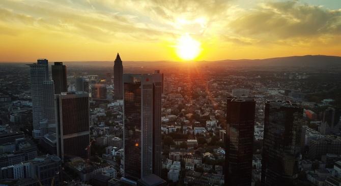 Коронавирусът ще навреди на германските износители