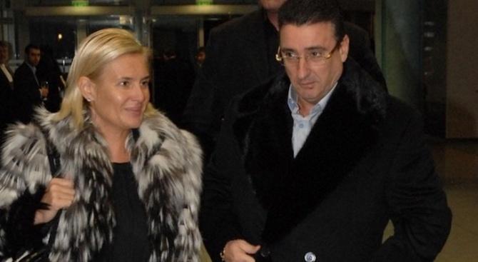 Делото срещу Ветко и Маринела Арабаджиеви стартира на 18 февруари