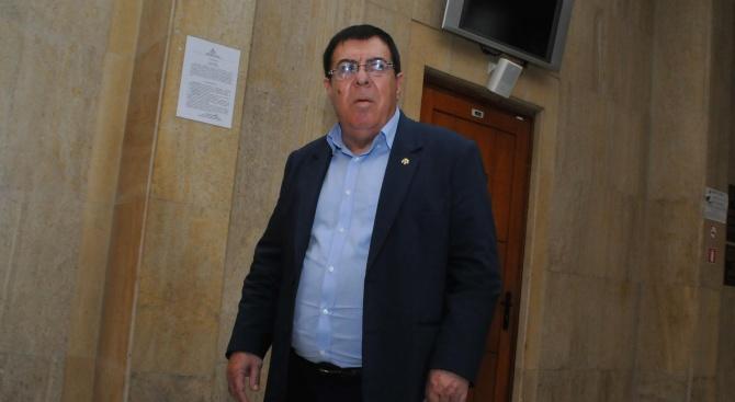 Съдът не позволи Бенчо Бенчев да се лекува в Истанбул