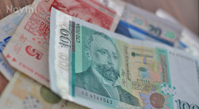 Вземанията на лизинговите дружества в края на 2019 г. са общо 4.293 млрд. лв.