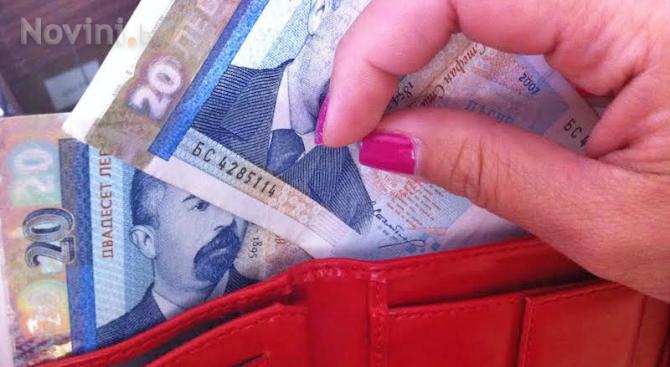 Средната работна заплата в област Разград бележи ръст