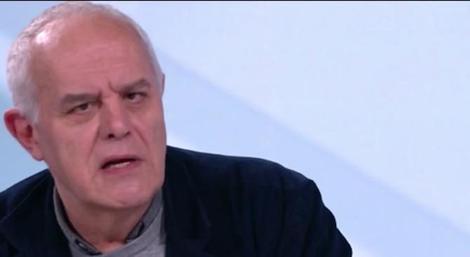 Андрей Райчев: Гешев взе инициативата, вече стои централно в държавата