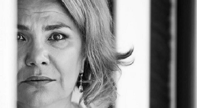 Марта Вачкова окончателно се предаде