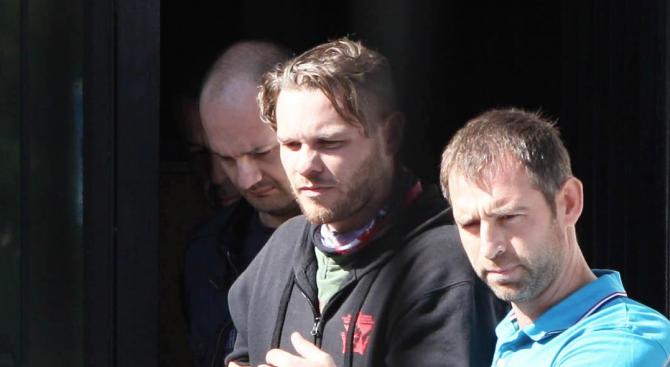 Полфрийман за Джамбазки: Колегата закононарушител май отново е подпийнал