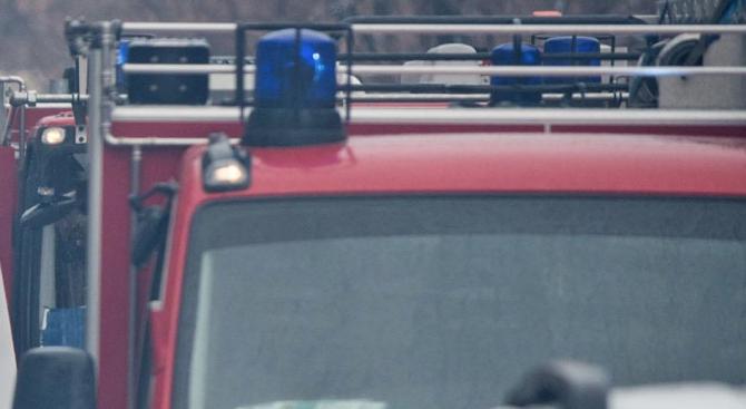 Две семейства от Добрич останаха без дом след пожар