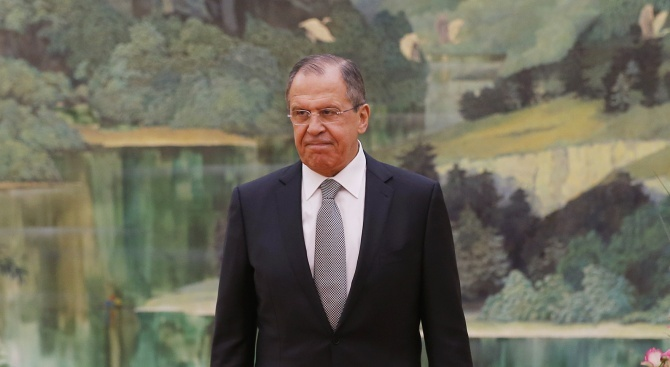 Лавров след срещата си с Помпейо: Подходът на САЩ е станал по-конструктивен