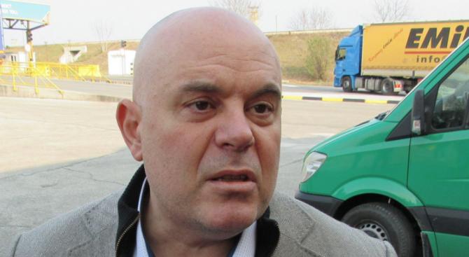 Кметът на Зетьово поздрави Гешев за действията срещу битовата престъпност
