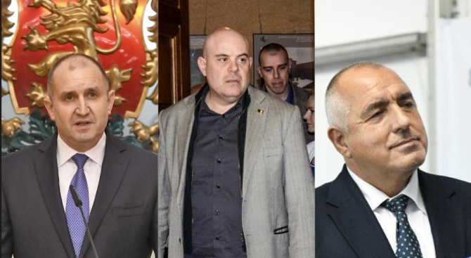 Защо има искри между тримата силни мъже в държавата?