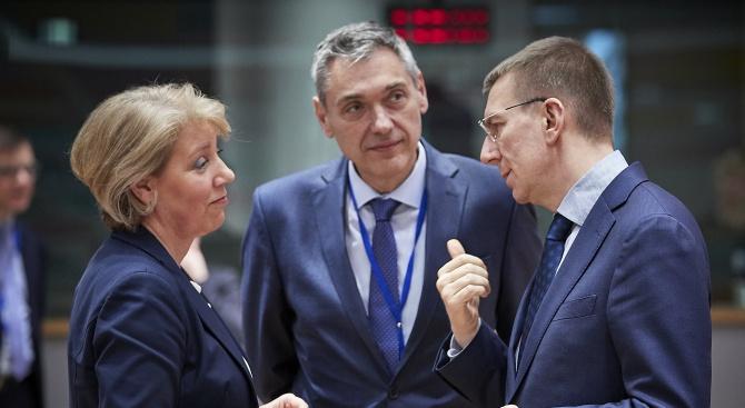 Извънредно заседание заради бюджета на ЕС