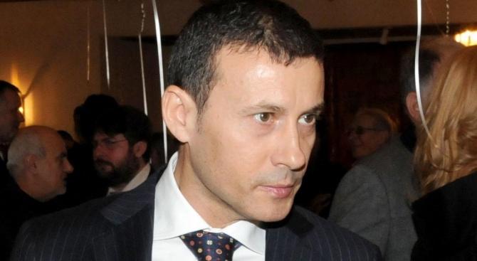 Миню Стайков бил в болница, преди дни го приели в Пета градска