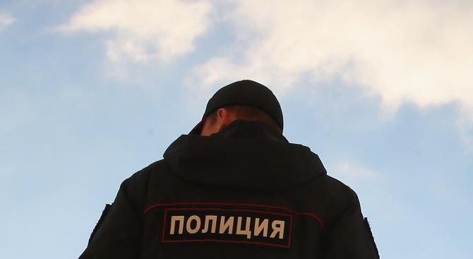 Нападателят в московската църква: Изтрещях