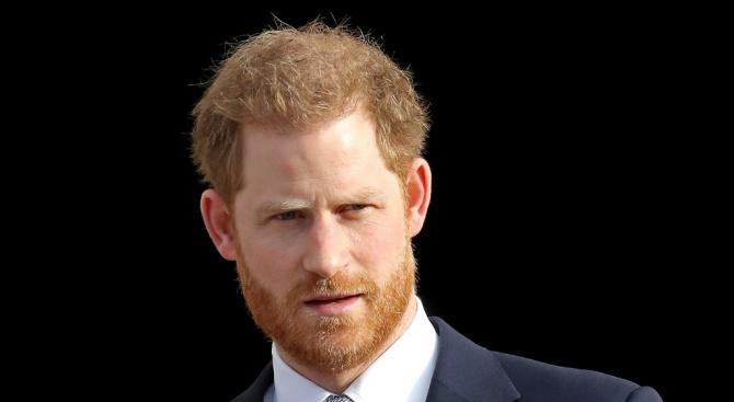 Задържаха трима, готвели атентат срещу принц Хари