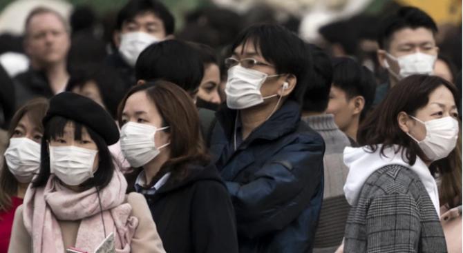Пикът на епидемията ще настъпи до края на февруари, предвиждат китайските власти