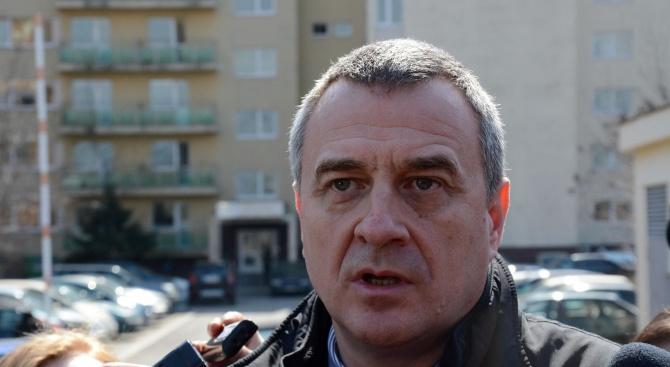 Цветлин Йовчев: Войната на институциите не е добре за обществото