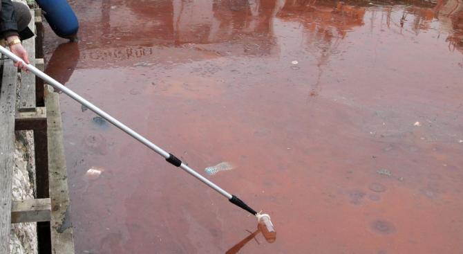 РИОСВ - Пловдив даде срок на общините за почистване на реките от отпадъци