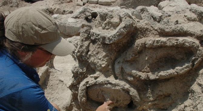 Открили са гроба на основател на Рим?
