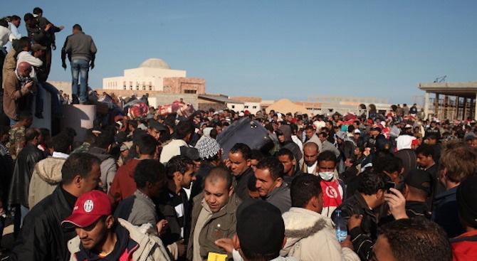 Враждуващите фракции в Либия се готвят за дълъг конфликт