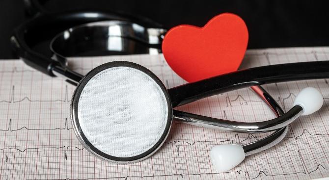 Лошият сън е причина за сърдечни проблеми и води до затлъстяване