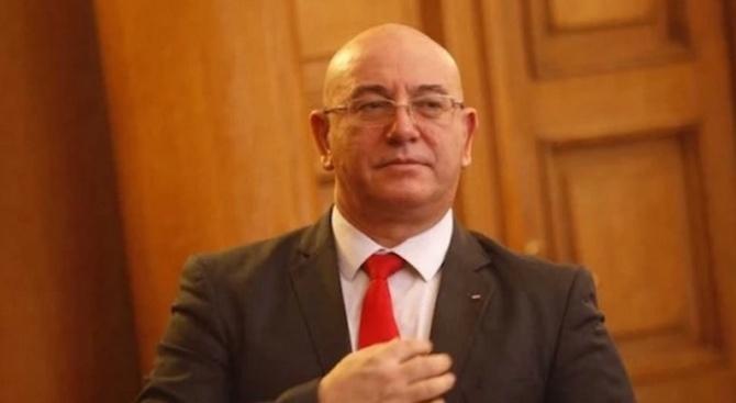 Министър Димитров: Ще променим Закона за управление на отпадъците