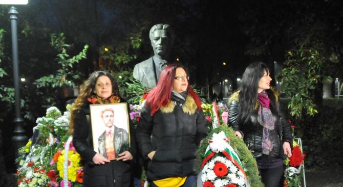 В Ловеч се организира факелно шествие по повод годишнината от гибелта на Васил Левски