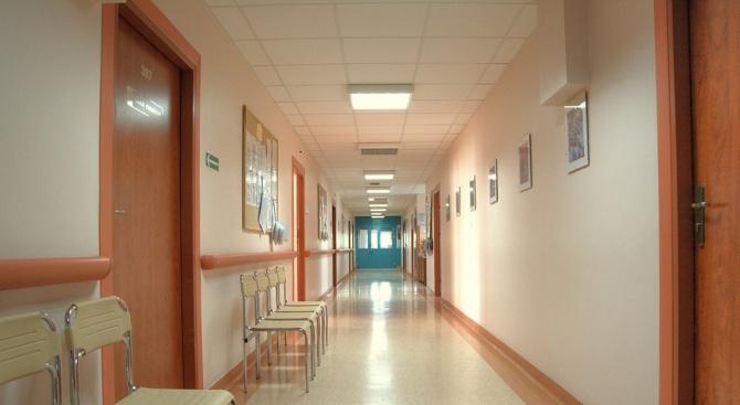 КЗК отхвърли жалба за конкурса за Национална детска болница