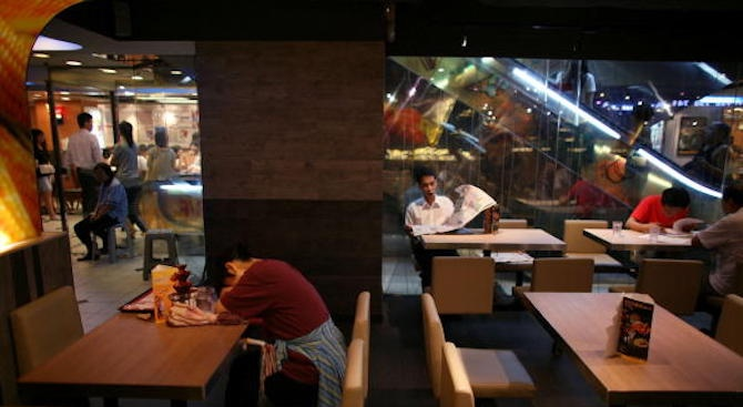 Коронавирусът удари китайските ресторанти у нас