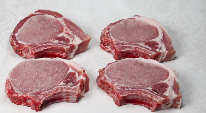Какво ще стане с негодното месо, открито в Плевен?