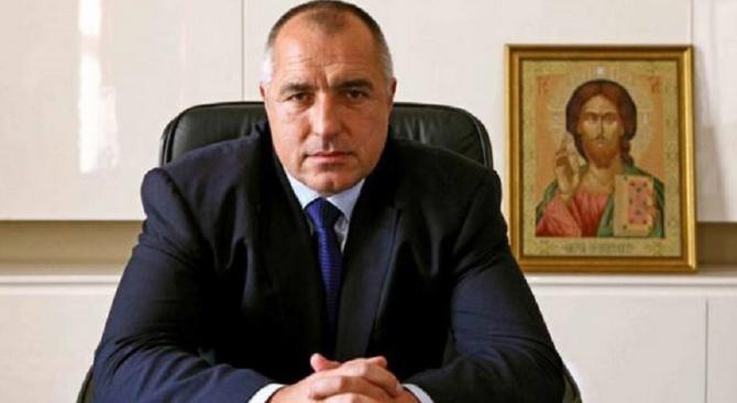 Борисов почете паметта на Васил Левски