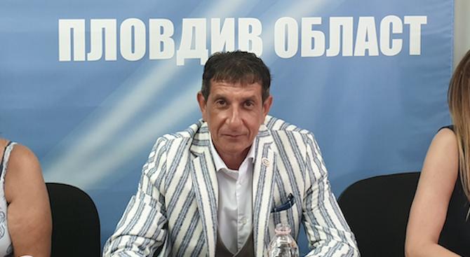 Кметът на Стамболийски Георги Мараджиев разясни има ли незаконни средства и имоти