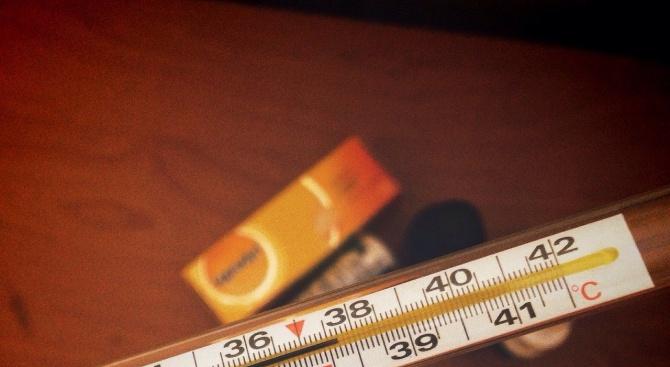 Нечувано за България! Криза за термометри в аптеките