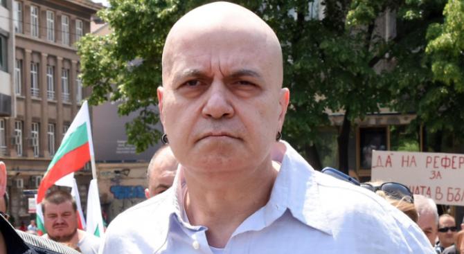 Може ли партията на Слави Трифнов да бъде трета политическа сила?