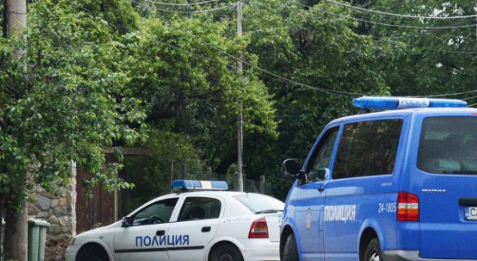 Удариха битовите престъпници в Сухиндол и селата Бяла река и Димча