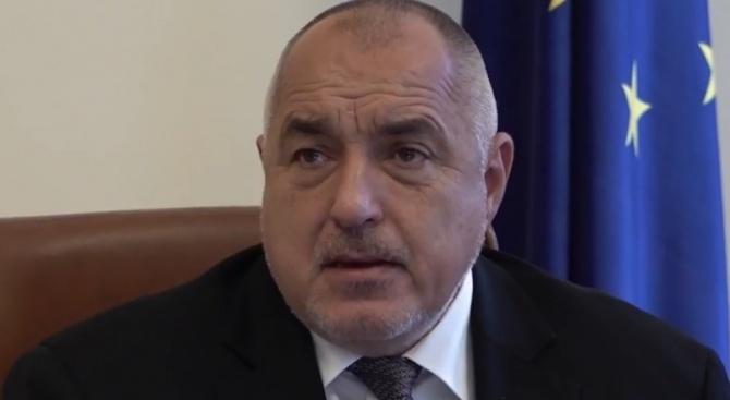 АПИ вбеси Борисов: Номерца ли ще ми правите?