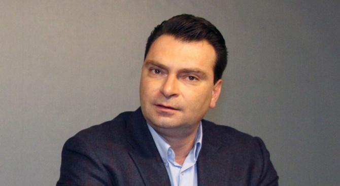 Калоян Паргов: Столична община проспа темата с винетките