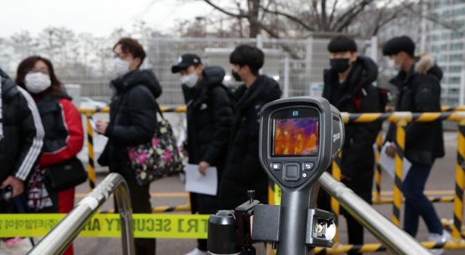 Оздравели са над 19% от заразените с коронавируса в Китай, а 2,7% са починали