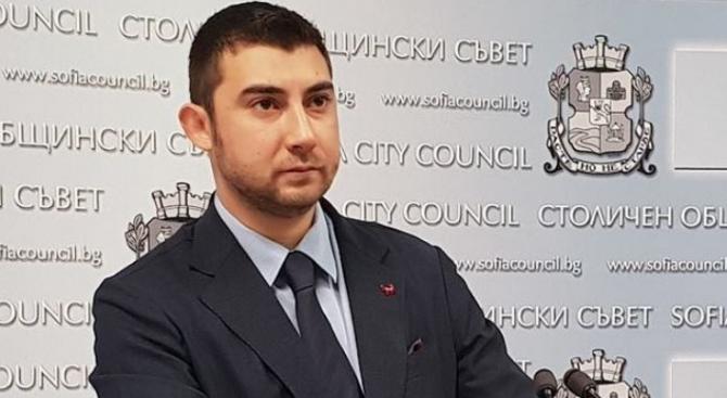 ВМРО искат промяна в Закона за пътищата заради винетките в участъци от Столична община